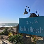 Photo de Cambria Shores Inn