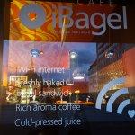 صورة فوتوغرافية لـ The Bagel Co