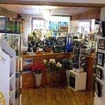The Craft Shop