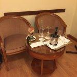 Foto di Hotel Becquer