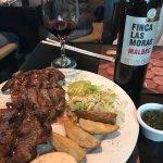 Restaurante La Doctora