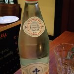 Still Bottled Water