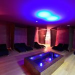 Relax Mondo Sauna