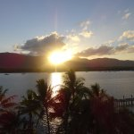 Cairns Sunrise