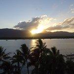 Cairns Sunrise - low light