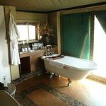 Foto de White Elephant Safari Lodge