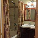 Gracious Bathroom