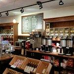 Foto de Awakenings Coffee and Wine