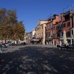 Photo de Campo Santa Margherita