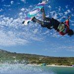 Серфинг, виндсерфинг и кайтсерфинг