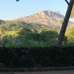 Photo de Les Lodges Sainte Victoire