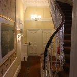 The Colonnade London Foto