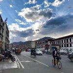Foto de The Tibet Gang-gyan Lhasa Hotel