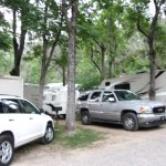 Foto de Indian Flat Campground