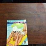 Foto de Comfort Suites Panama City Beach