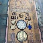 Astronomical Clock Foto
