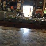 Santo Parque American Burger Bar Photo