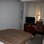 Photo de Ark Hotel Kumamotojomae