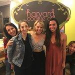 Harvard Cookin' Girl Foto