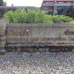 Canada Welcome and Information Center