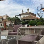 Photo de Hotel Ponte Sisto