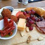 Foto van Restaurant Maashof