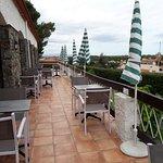 Zdjęcie Hotel Le Belvedere