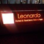 Foto de Leonardo Hotel & Residence Munich