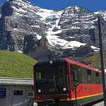Photo of The Eiger Trail