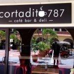 Foto de Cortadito 787 Cafe Bar & Deli