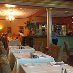 Fountain Grille Dining Room...Very Nice
