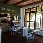 Rendezvous Bistro at Glenwood