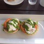 ภาพถ่ายของ Sprouts Restaurant