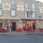 Auberge du Lassay Les Chateaux