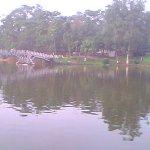 Beautiful Ward's Lake