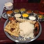 Maharaja meals , The authentic telugu meals