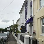 Foto di Babbacombe Palms Guest House