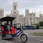 Chuyến tham quan bằng Vespa, xe tay ga & xe máy