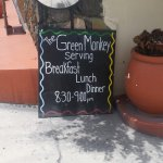 Foto de The Green Monkey Bar and Grill