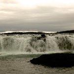 Golden Circle Tour - Faxi waterfall