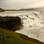 Golden Circle Tour - Gullfoss waterfall