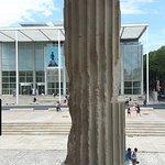Photo de Carré d'Art/Musée d'art contemporain