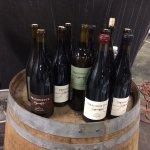 Some Dragonette wines