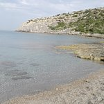 Photo of Faliraki Nudist Beach