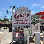 Foto de Katie's Homemade Ice Cream