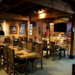Cartwright's Ranch Room - Great for receptions, business gatherings or for watching the big game