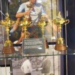 Ryder Cups