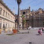 Photo of Plaza del Triunfo