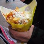 Manneken Pis chips