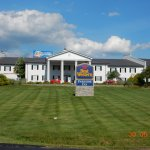 Photo de Best Western Parkside Inn